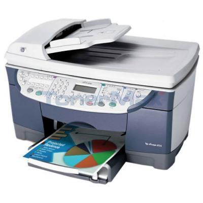 HP Officejet D135xi
